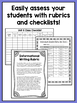 Informational Writing Lessons for First Grade{1st Grade Writing Workshop Unit 6}