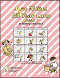 First Grade Writing Curriculum - Daily Spelling, Grammar, Paragraph Development