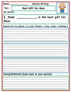 First Grade Writing to the Standards: May