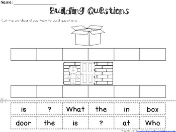 First Grade Writing Plan - Unit 4 Journeys/Core Connections