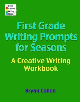 First Grade Writing Prompts for Seasons