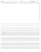 Original written papers