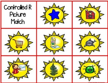 First Grade Year Long Spelling Units, Centers & Activities