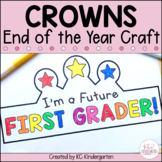 End of the Year Crowns!