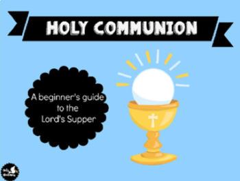 First Holy Communion Mega Bundle