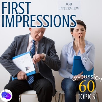 First Impressions Themed Discussion Topics