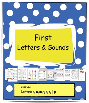 First Letters and Sounds