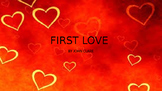 First Love by John Clare