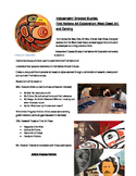 First Nations Art and Self Exploration Course