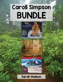 First Nations / Native American Legends by Caroll Simpson BUNDLE