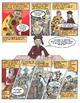 First Opium War Short Comic: Imperialism