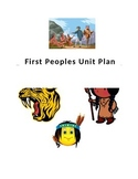 First Peoples Unit Plan