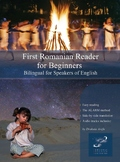 First Romanian Reader for Beginners Bilingual for Speakers