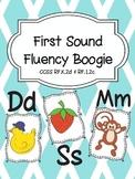 RTI - First Sound Fluency Boogie