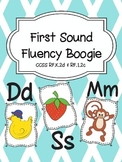 RTI - First Sound Fluency Boogie