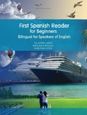 First Spanish Reader for Beginners Bilingual for Speakers