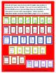 First Strokes Alphabet Wall Charts and BONUS Activities!