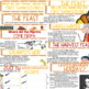 The Real First Thanksgiving Booklet and Interactive Whiteboard Activity