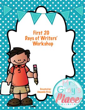 Writers' Workshop in Middle Grades (Outline)