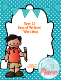 Writers' Workshop in Middle Grades (Outline)