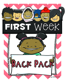 ULTIMATE Back to School PACK!