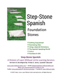 Beginning Spanish: Dictionary, Geography, Getting to Know