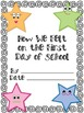 First Week of Kindergarten Activities (To Get to Know Them & Engage Them)