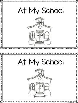 First Week of Kindergarten Packet No Prep! *Back to School Theme