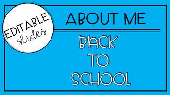 First Week of School Activities Pack