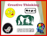 First Week of School - Creative Thinking