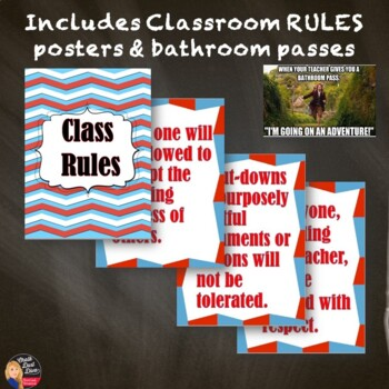 BACK-to-SCHOOL BUNDLE  for Secondary U.S. History