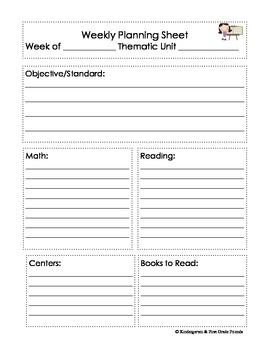 First Week of School Quick Survival Kit Polka Dot Pattern