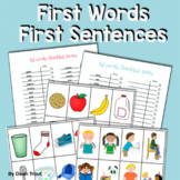 Early Intervention Speech Therapy Birth-3 | Teaching First Words & Sentences