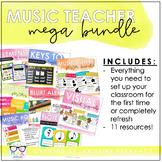 First-Year Music Teacher Bundle