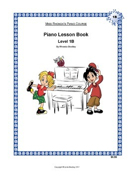 First Year Piano Complete set