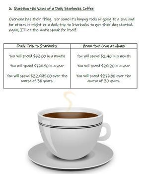 First Year Teacher Finances - FREE!