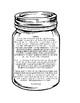 First Year Teacher - Parent Wish Jar