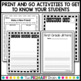First and Last Day of First Grade Activities and Printables!