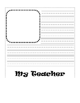 First and Second Grade End of Year Flipbook: No Prep!!