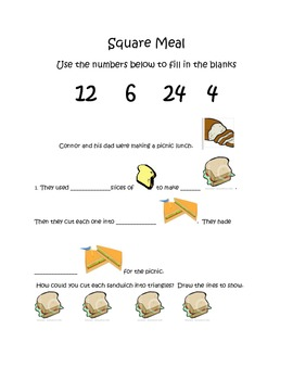 First and Second Grade Number Sense Task Cards
