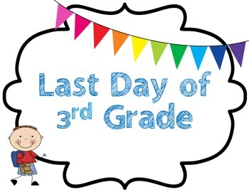 First/Last Day of...