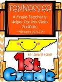 Tennessee Firstie Portfolio Helper-Updated!