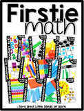 FirstieMath® First Grade Math Curriculum