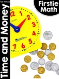 FirstieMath™ Unit Fourteen: Time and Money
