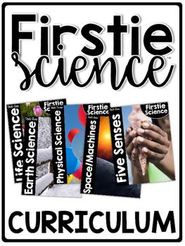 FirstieScience First Grade Science Curriculum