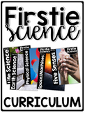 FirstieScience® First Grade Science Curriculum