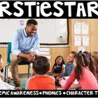 FirstieStart Curriculum