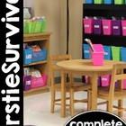FirstieSurvival Curriculum