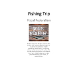 Fiscal Federalism Activity