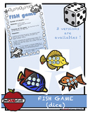 Fish - A Dice Game